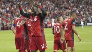 Jozy Altidore Toronto FC