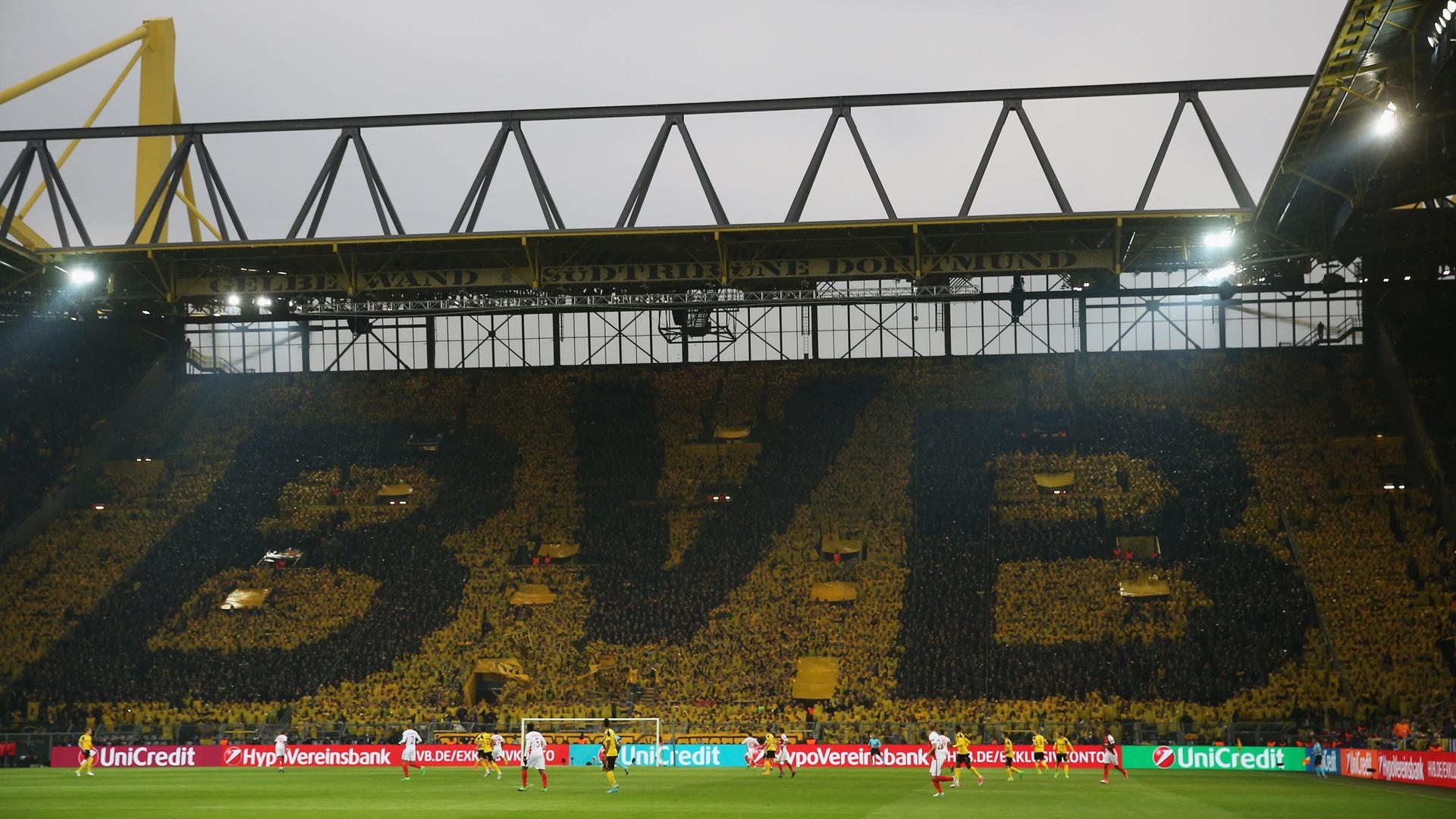 A Reggio il 22 febbraio c'è il Borussia Dortmund