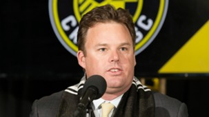 Anthony Precourt Columbus Crew