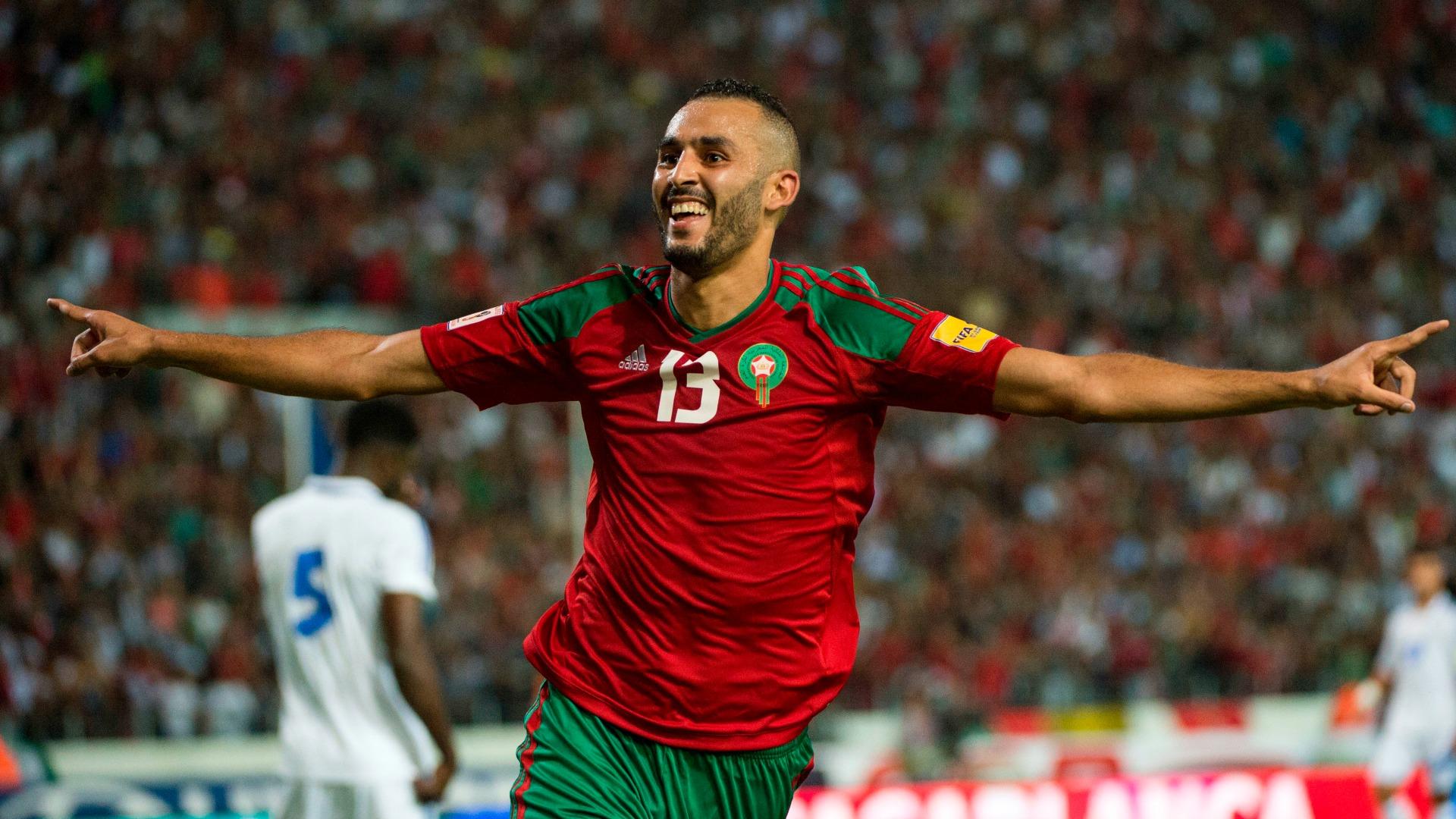 Boutaib Khalid Marruecos