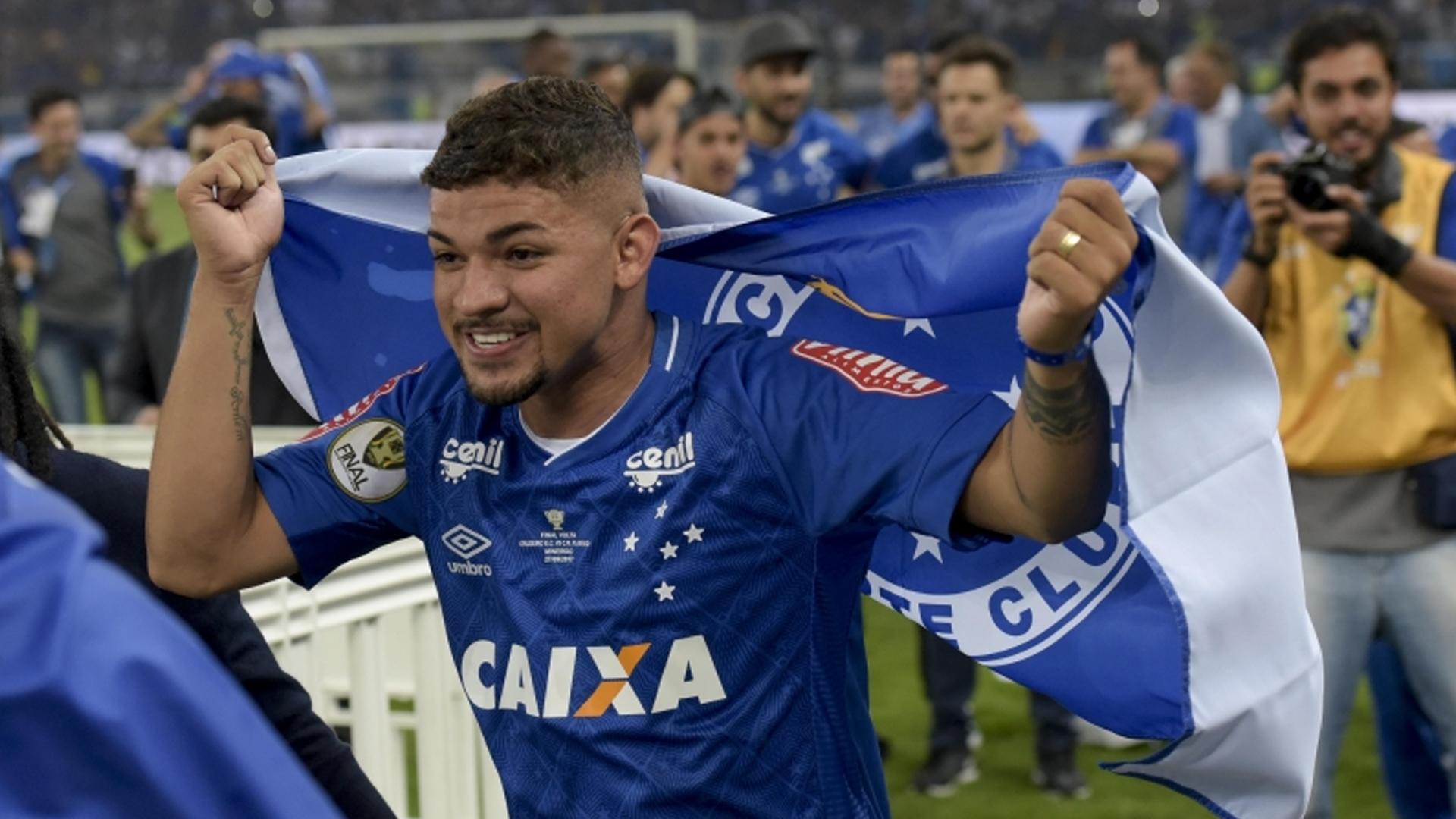 Judivan Cruzeiro 28 09 17