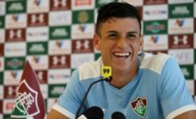 Ibañez - Fluminense