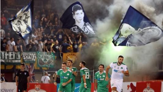 Futsal Dinamo Panathinaikos 09092018