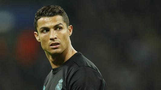 Real Madrid, Man Utd or PSG? Cristiano Ronaldo reveals where he sees his future