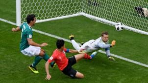 Manuel Neuer Germany Deutschland WM 26052018