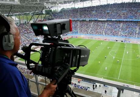 Los partidos del domingo 20 de enero por TV