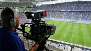 World Cup camera