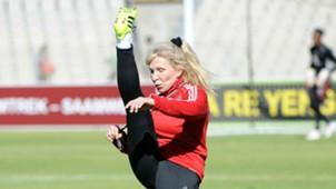 Elsa Storm joins Ajax Cape Town