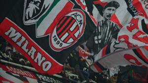 Milan Flag