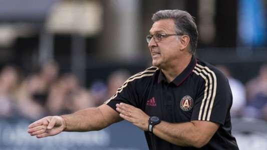 Gerardo Martino Atlanta United MLS