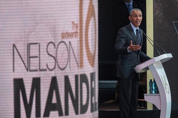 MTN commémore les 100 ans de Nelson Mandela — Guinée