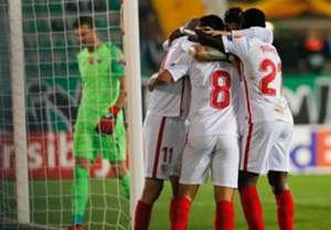 Akhisarspor Sevilla 11082018