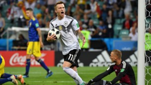 Germany Sweden Marco Reus