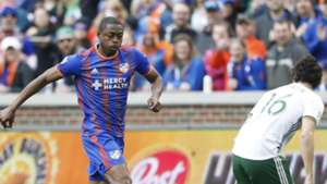 FC Cincinnati boss Alan Koch uncertain of Fanendo Adi's injury