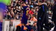 Paco Alcacer FC Barcelona 17122017