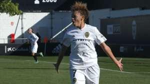 Zenatha Coleman stars as Valencia run riot over Sporting de Huelva