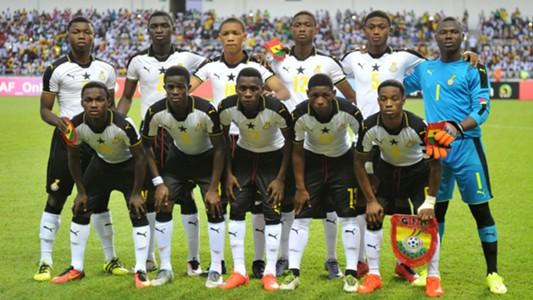 Ghana U17