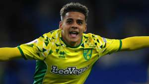 Max Aarons Norwich City 2018-19