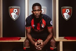 Jefferson Lerma Bournemouth