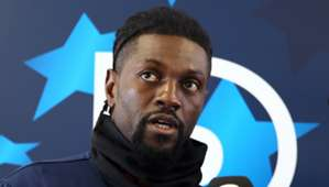 Emmanuel Adebayor Basaksehir