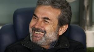Aykut Kocaman Konyaspor