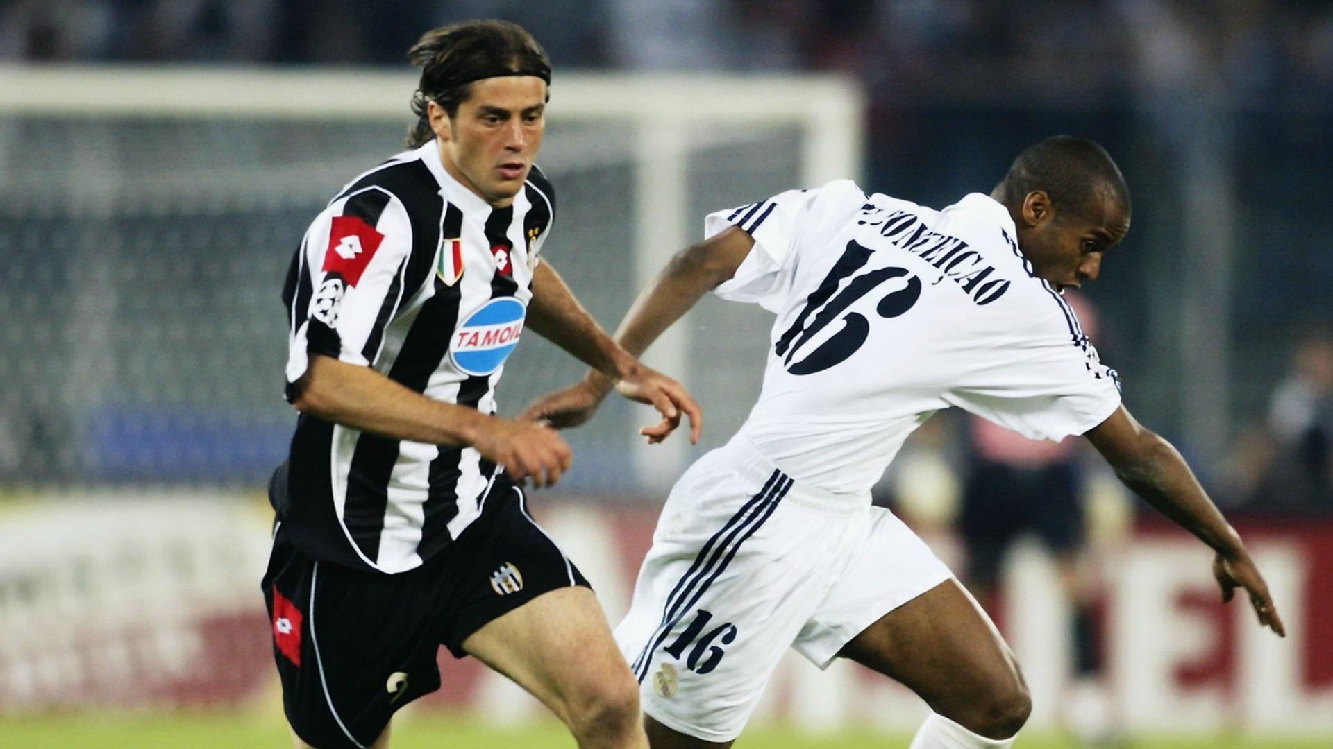 Champions, Buffon