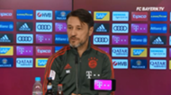 Niko Kovac Bayern 26102018