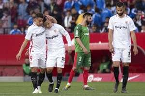 Sevilla Alavés LaLiga