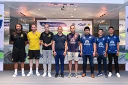 Gulf Football Camp : ชาร์จพลังปลุกฝันนักเตะเยาวชน