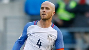 Michael Bradley USA 06162016
