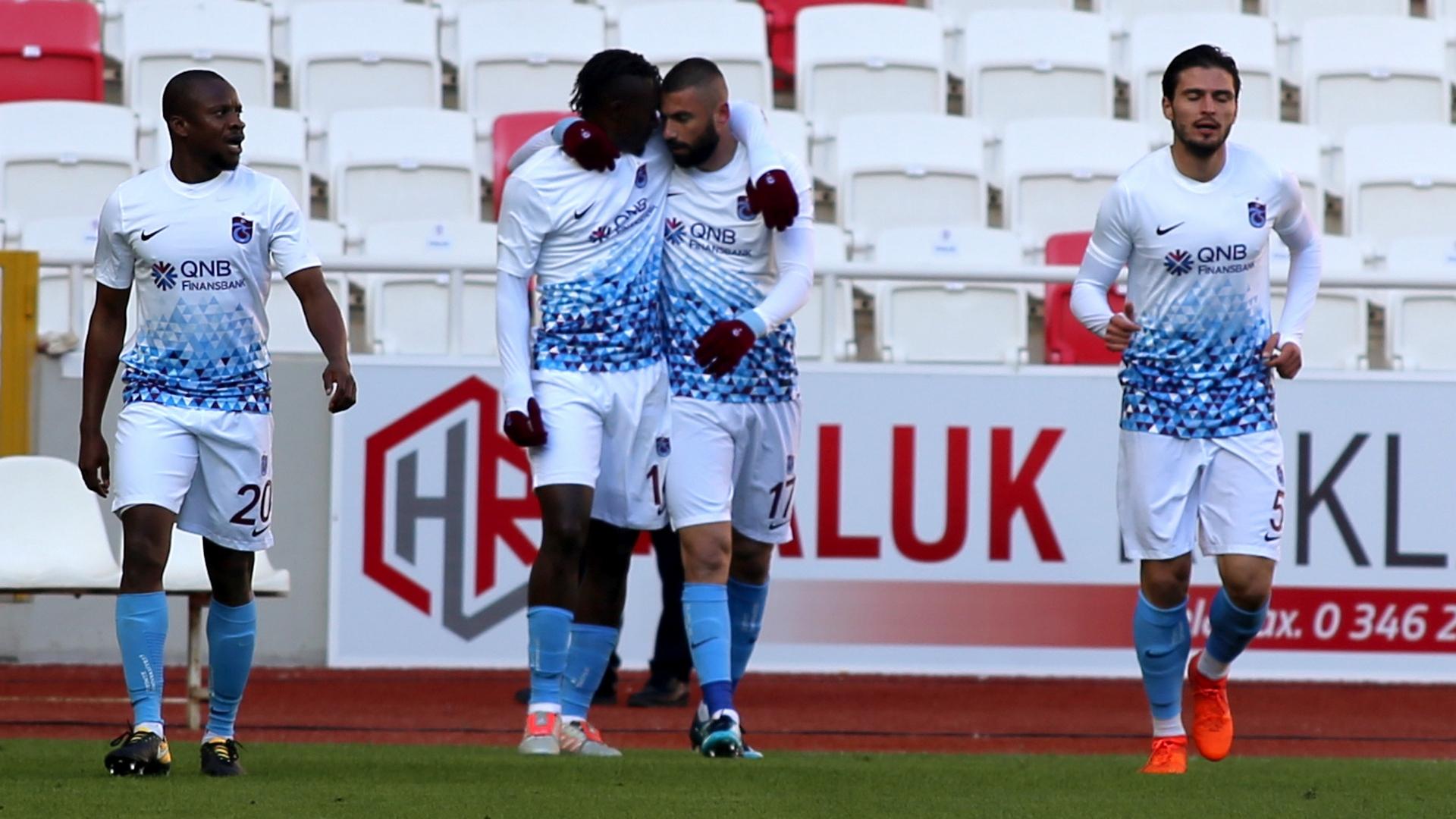 Trabzonspor TSL 11262017