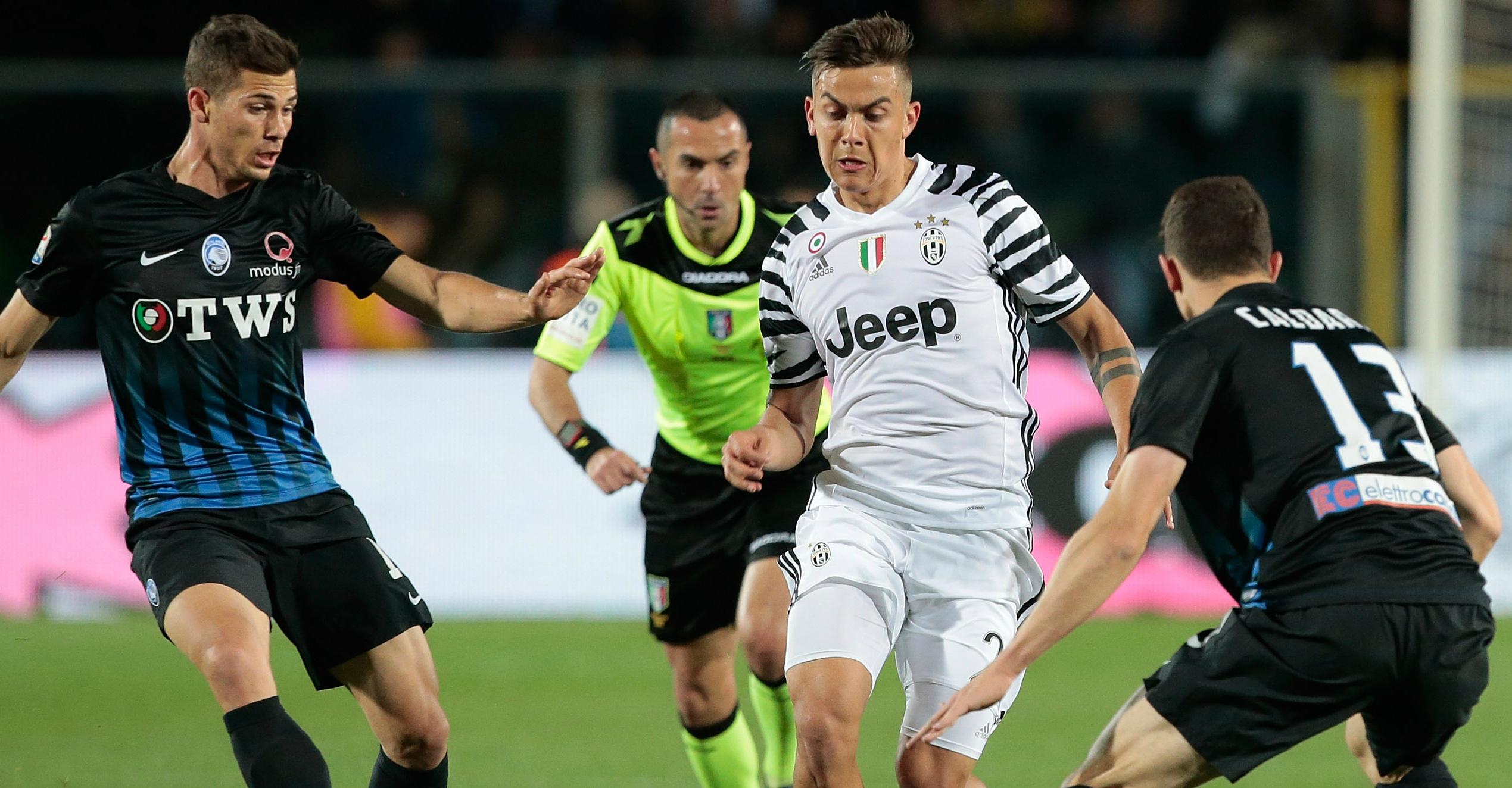 Atalanta-Juventus, le formazioni UFFICIALI: Bernardeschi dal primo minuto
