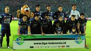 Tim - Arema FC
