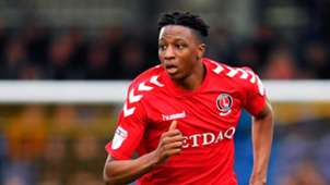 Joe Aribo - Charlton Athletic