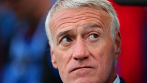Didier Deschamps France Peru World Cup 2018 21062018
