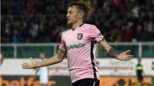 La Gumina Palermo Serie B