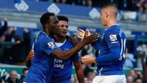 Tyias Browning - Everton 2015
