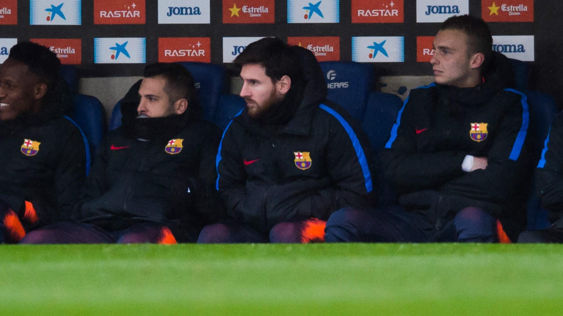 Atletico close gap on Barca after Espanyol draw