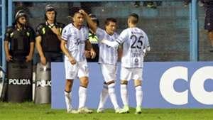 Atletico Tucuman Penarol Copa Libertadores 02052018