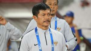 Indra Sjafri - Indonesia U-18 & Taipei U-19