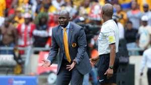 Steve Komphela Kaizer Chiefs