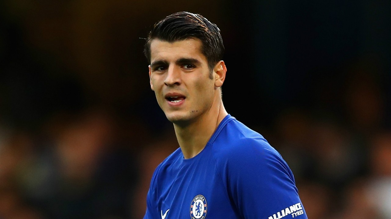lvaro Morata News & Profile Page 1 of 8