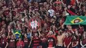 Torcida Atlético-PR Junior Barranquilla Copa Sudamericana final 12122018