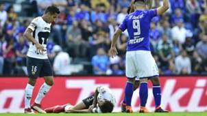 Cruz Azul vs Pumas Liga MX