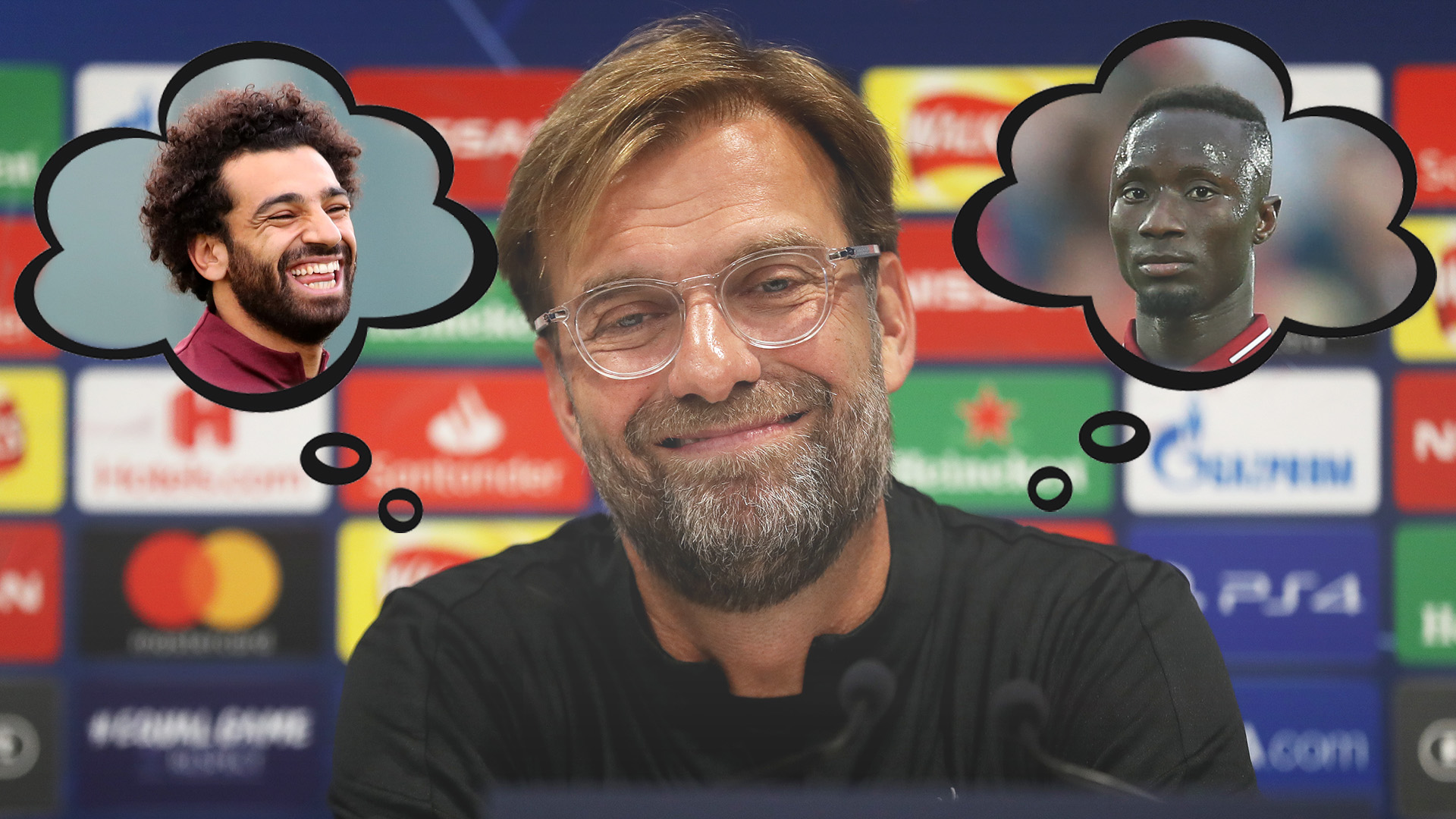 Liverpool's Defence & Other Talking Points Ahead Of Liverpool v PSG