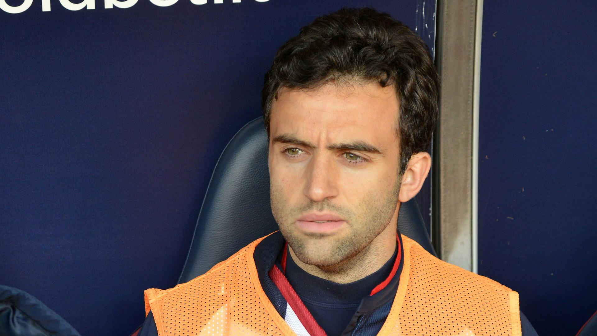 INFERMERIA | Genoa, esami strumentali per Giuseppe Rossi: out almeno 10 giorni!