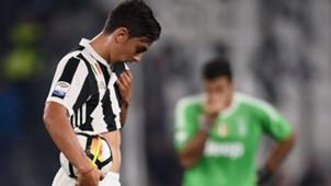 Paulo Dybala Juventus Lazio Serie A