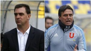 Guede vs. Hoyos