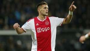 Dusan Tadic Ajax 02092019