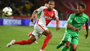 Mbappe, Ben Arfa & Barometer Transfer Ligue 1 Prancis